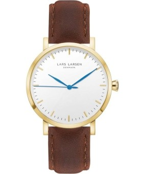 Lars Larsen WH143GW-STRAPVIN men's watch