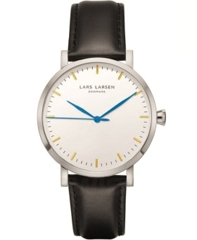 Lars Larsen 143SWD-SBLL20 men's watch