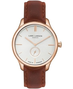 Lars Larsen 122RBBL men's watch