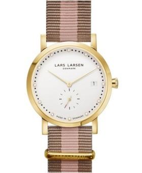 Lars Larsen 137GWSNG ladies' watch