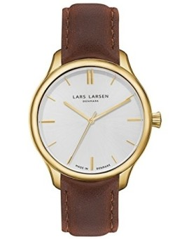 Lars Larsen WH120GB-BLG20 men's watch