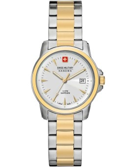 Swiss Military Hanowa 06-7044.1.55.001 ladies' watch