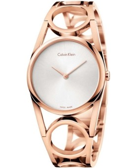 Calvin Klein K5U2M646 ladies' watch