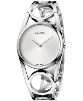 Calvin Klein K5U2S146 ladies' watch