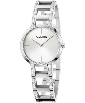 Calvin Klein K8NY3TK6 ladies' watch