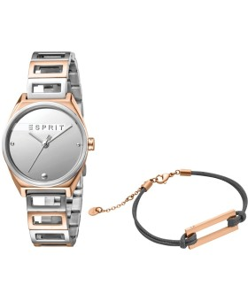 Esprit ES1L058M0055 ladies' watch