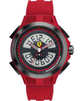 Ferrari F-0830019 herrklocka