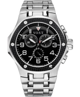 V.O.S.T. Germany V100.007.CS.SC.M.B men's watch