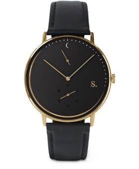 Sandell SSB40-BLV men's watch