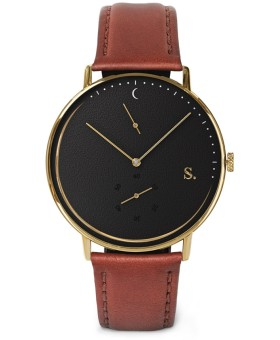 Sandell SSB40-BRL men's watch