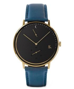 Sandell SSB40-NBV men's watch
