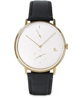 Sandell SSW40-BLV men's watch