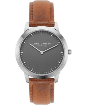 Lars Larsen WH135SGBROWN men's watch