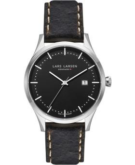 Lars Larsen 119SBDBL men's watch