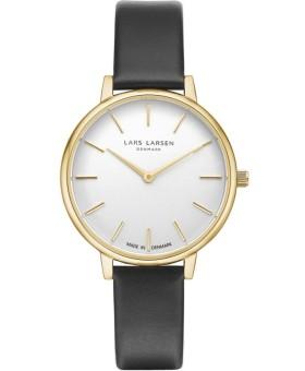 Lars Larsen 146GWBLLX ladies' watch
