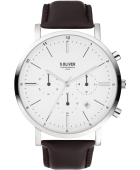 sOliver SO3856LC men's watch
