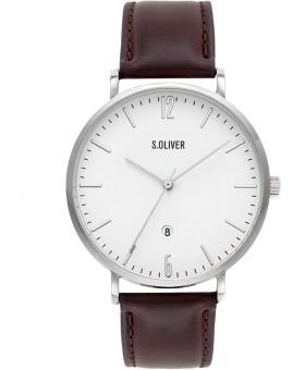 sOliver SO-3617-LQ men's watch