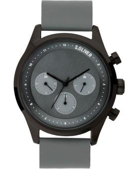 sOliver SO-3723-LM herenhorloge