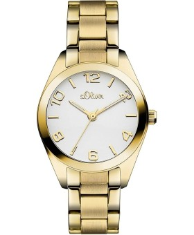 sOliver SO-3050-MQ ladies' watch