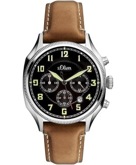sOliver SO-3180-LC men's watch