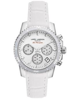 Lars Larsen 142SWWWL ladies' watch