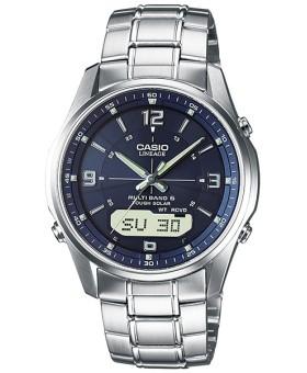 Casio LCW-M100DSE-2AER herenhorloge