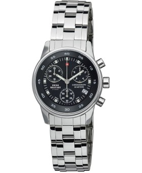 Swiss Military by Chrono SM34013.01 ladies' watch