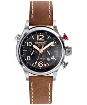 Ingersoll IN3218BK men's watch