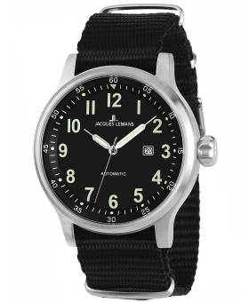 Jacques Lemans 1-1723C men's watch