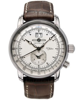 Zeppelin 7640-1 men's watch