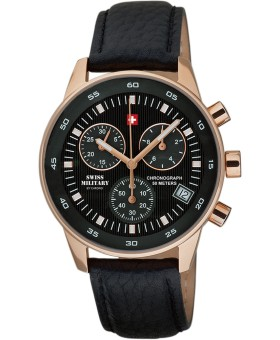 Swiss Military by Chrono SM30052.06 herreur