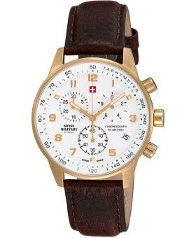 Swiss Military by Chrono SM34012.07 herreur