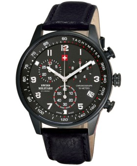 Swiss Military by Chrono SM34012.08 herreur