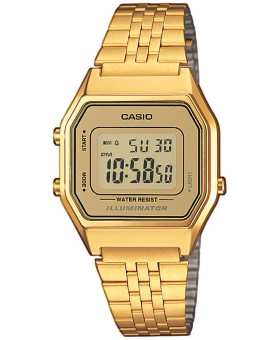 Casio LA680WEGA-9ER ladies' watch