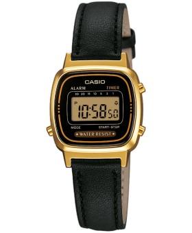 Casio LA670WEGL-1EF ladies' watch