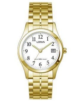 Lorus RH766AX9 ladies' watch