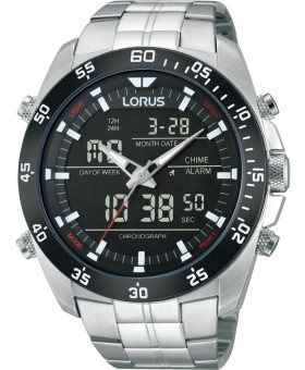 Lorus RW611AX9 men's watch