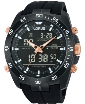 Lorus RW615AX9 men's watch