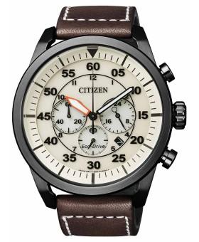 Citizen CA4215-04W men's watch