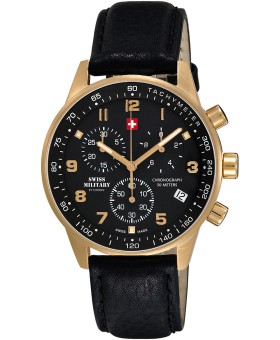 Swiss Military by Chrono SM34012.10 herreur