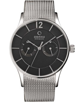 Obaku V175GMCBMC men's watch