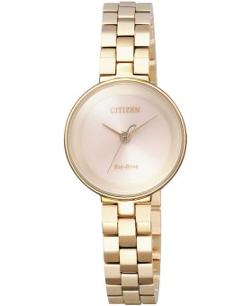 Citizen EW5503-59W ladies' watch