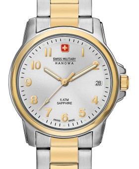 Swiss Military Hanowa 06-7141.2.55.001 ladies' watch