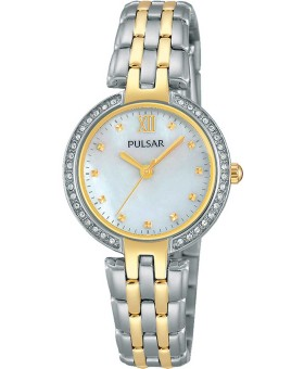 Pulsar PH8166X1 ladies' watch