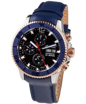 Ingersoll IN1105BL men's watch