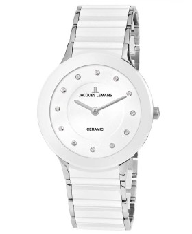 Jacques Lemans 1-1856F ladies' watch
