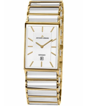 Jacques Lemans 1-1593F ladies' watch