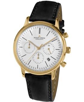 Jacques Lemans N-209ZE men's watch