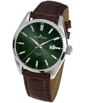 Jacques Lemans 1-1846C men's watch