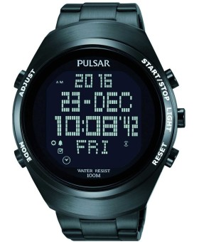 Pulsar PQ2057X1 men's watch